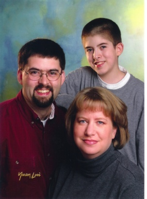 Family Portrait 2004