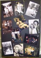 Cari's Collage